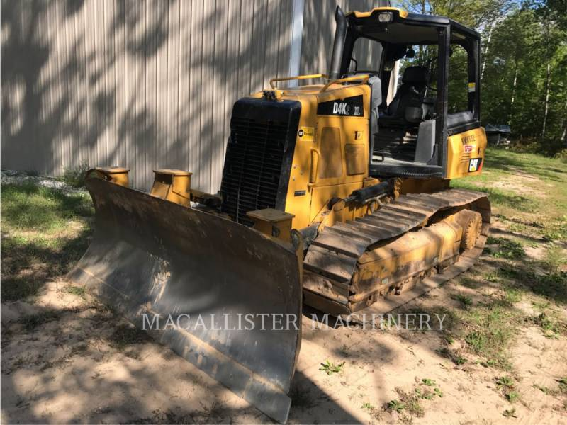 CATERPILLAR TRATTORI CINGOLATI D4K2XL equipment  photo 1