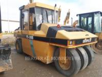 CATERPILLAR GUMMIRADWALZEN PS-300B equipment  photo 2