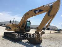 CATERPILLAR TRACK EXCAVATORS 320CL equipment  photo 4