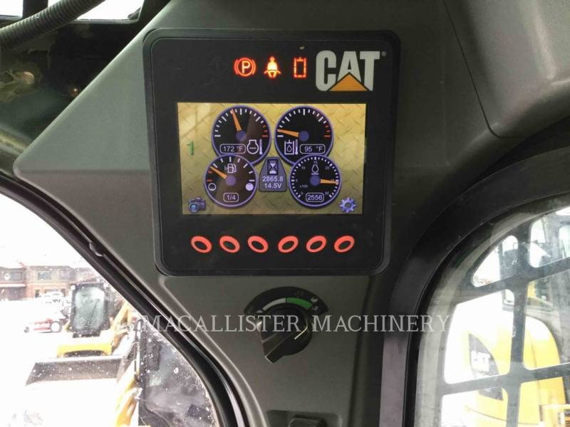 CATERPILLAR MULTI TERRAIN LOADERS 299DXHP equipment  photo 16