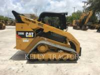 CATERPILLAR CHARGEURS TOUT TERRAIN 289 D equipment  photo 8