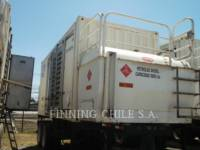 Equipment photo OLYMPIAN CAT C32 MOBILE GENERATOR SETS 1