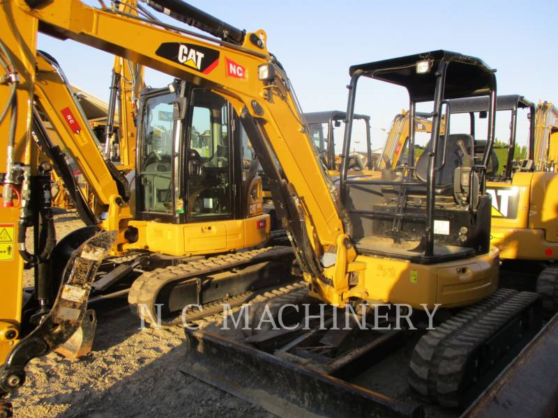 CATERPILLAR TRACK EXCAVATORS 304E2 CRCN equipment  photo 2