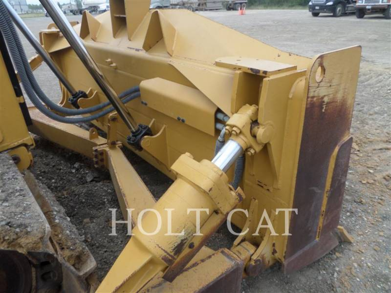CATERPILLAR TRACTORES DE CADENAS D6TXW equipment  photo 15