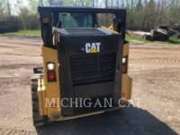 CATERPILLAR MULTI TERRAIN LOADERS 259D A2Q equipment  photo 7