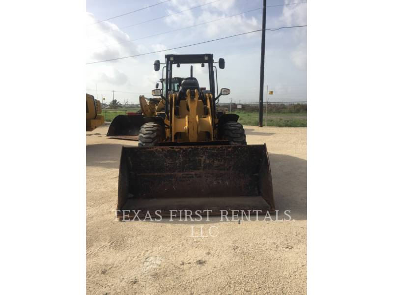 CATERPILLAR CHARGEURS SUR PNEUS/CHARGEURS INDUSTRIELS 914 K IT equipment  photo 4