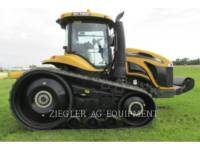 AGCO-CHALLENGER AG TRACTORS MT765D equipment  photo 7