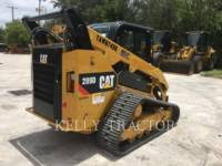 CATERPILLAR CHARGEURS TOUT TERRAIN 289 D equipment  photo 7