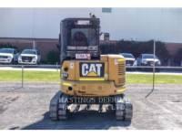 CATERPILLAR トラック油圧ショベル 305.5E C2 equipment  photo 8