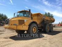 VOLVO CONSTRUCTION EQUIPMENT CAMIONES ARTICULADOS A40D equipment  photo 1