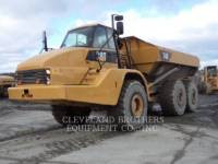 CATERPILLAR ARTICULATED TRUCKS 740 WW equipment  photo 1