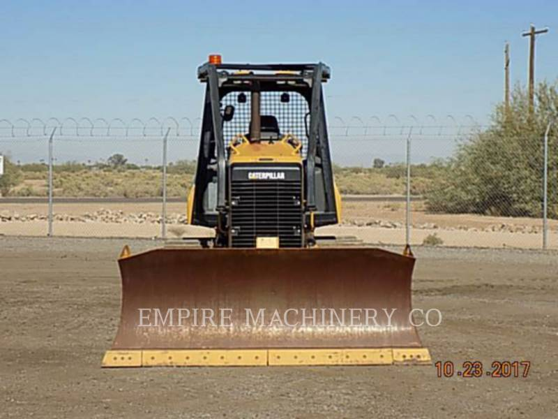 CATERPILLAR ブルドーザ D5K2 XL equipment  photo 8
