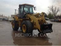 CATERPILLAR CARGADORES DE RUEDAS 950H RQ equipment  photo 2