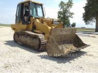 CATERPILLAR TRACK LOADERS 963CLGP equipment  photo 2