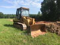 Equipment photo CATERPILLAR 953C TRACK LOADERS 1