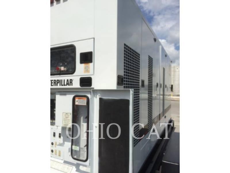 CATERPILLAR Grupos electrógenos portátiles XQ400 equipment  photo 2