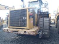 CATERPILLAR WHEEL LOADERS/INTEGRATED TOOLCARRIERS 980GII equipment  photo 5
