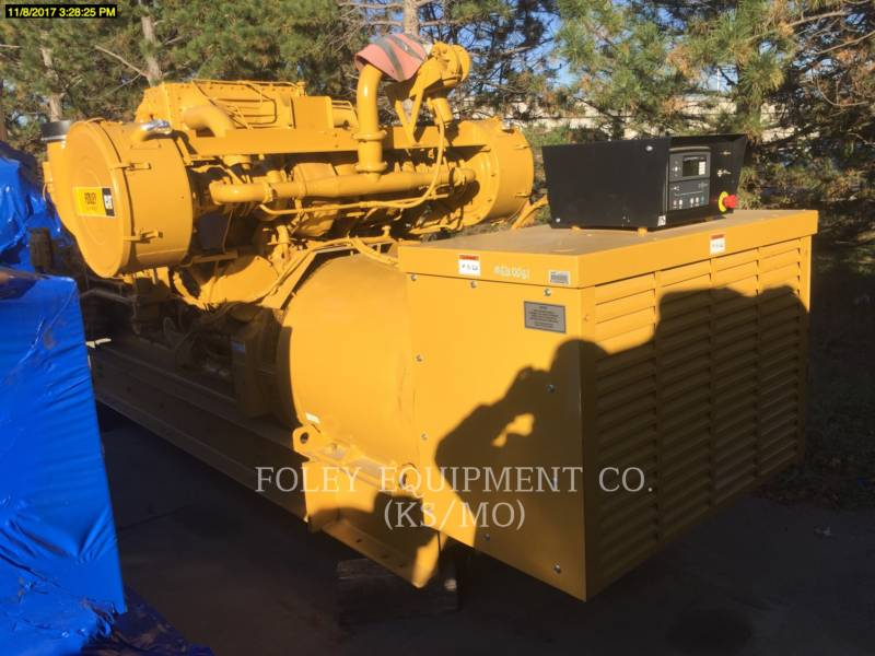 CATERPILLAR STATIONARY GENERATOR SETS G3516EP equipment  photo 6
