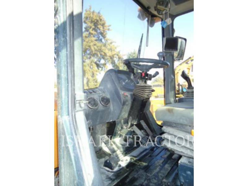 HYUNDAI CONSTRUCTION EQUIPMENT CHARGEURS SUR PNEUS/CHARGEURS INDUSTRIELS HL770-9 equipment  photo 13