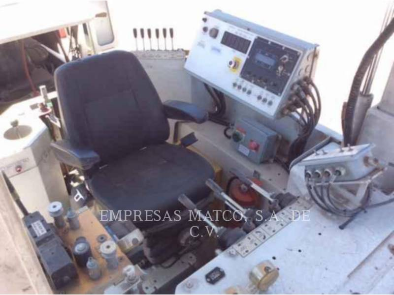 OLDENBURG CANNON BOHRER DPIS-1-HED equipment  photo 5