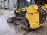 NEW HOLLAND LTD. CARREGADEIRAS TODO TERRENO 227 equipment  photo 4