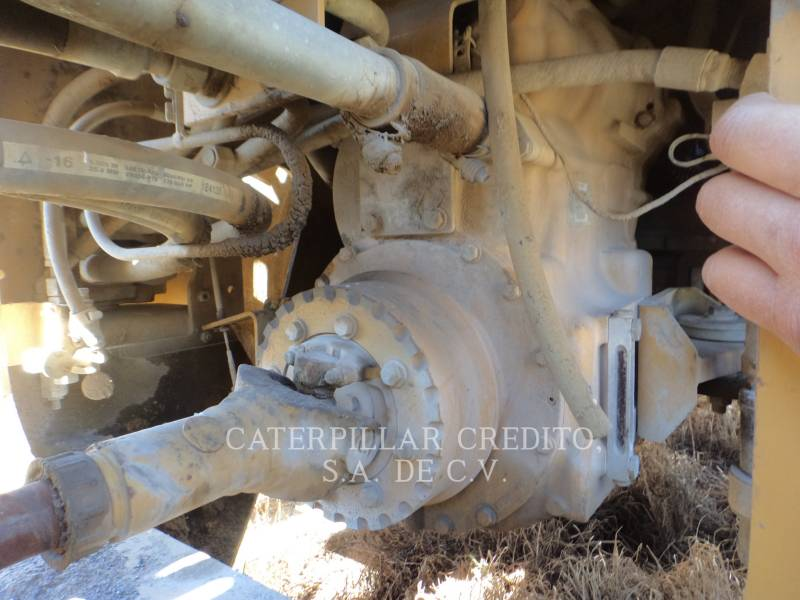 CATERPILLAR WHEEL LOADERS/INTEGRATED TOOLCARRIERS 930H equipment  photo 13
