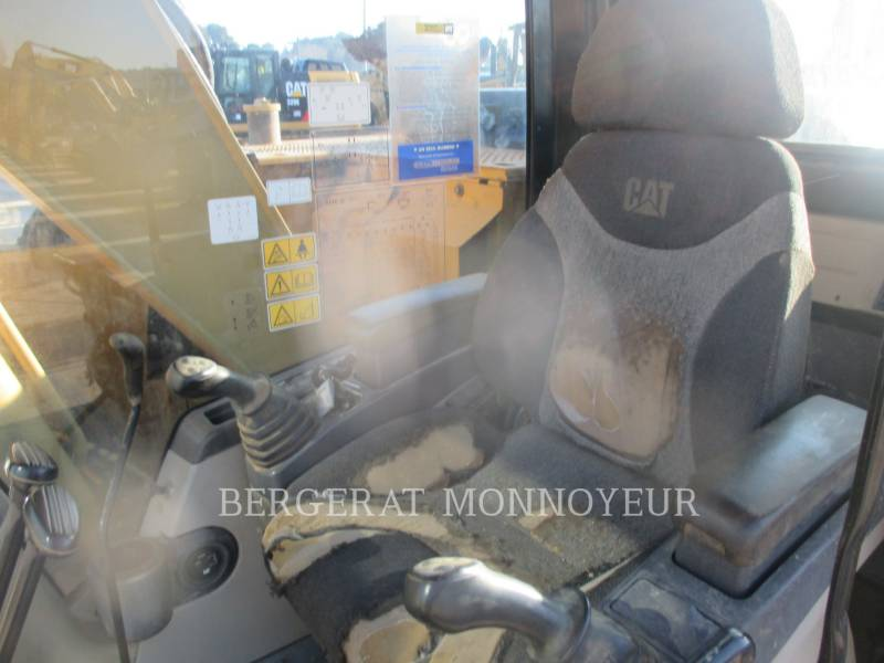 CATERPILLAR KETTEN-HYDRAULIKBAGGER 311CU equipment  photo 6