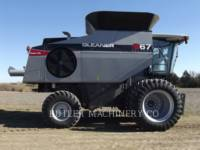 GLEANER COMBINADOS S67 equipment  photo 4