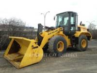 NEW HOLLAND RADLADER/INDUSTRIE-RADLADER W130B equipment  photo 1