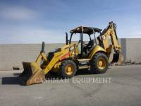 Equipment photo CATERPILLAR 420FST RETROEXCAVADORAS CARGADORAS 1
