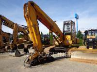 Equipment photo JOHN DEERE 790DLC MACHINE FORESTIERE 1