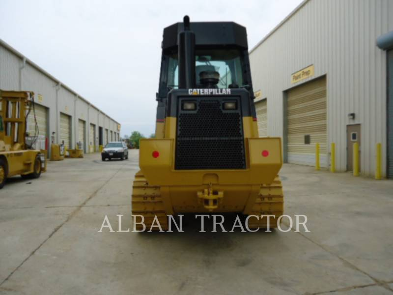 CATERPILLAR CARGADORES DE CADENAS 963C CAC equipment  photo 5
