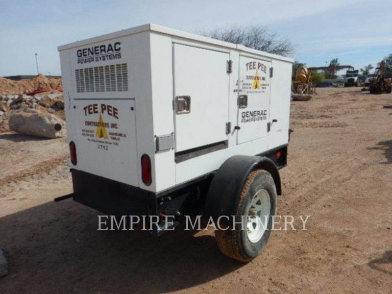 GENERAC SONSTIGES CR25 equipment  photo 5