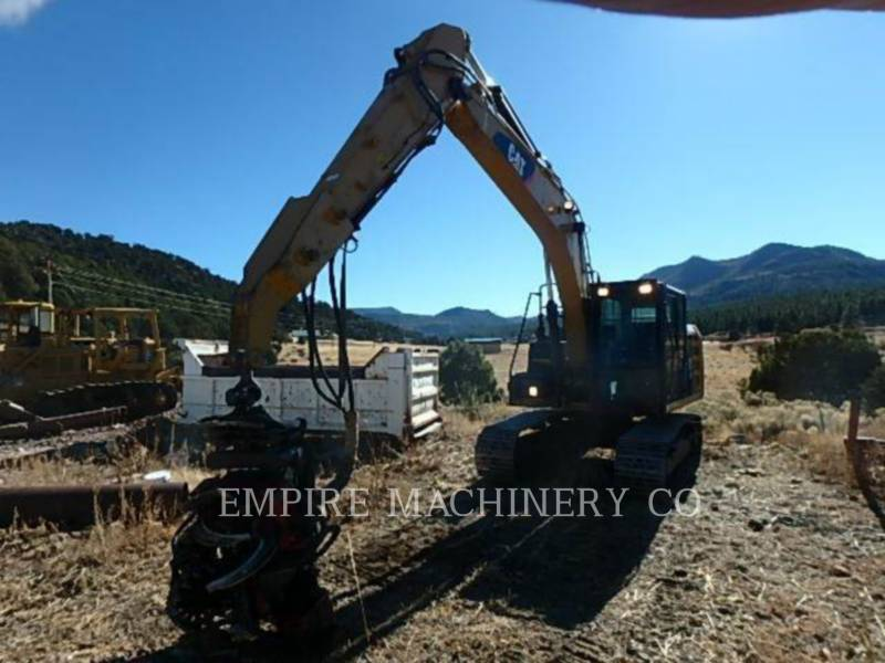 CATERPILLAR PELLES SUR CHAINES 316EL    P equipment  photo 1