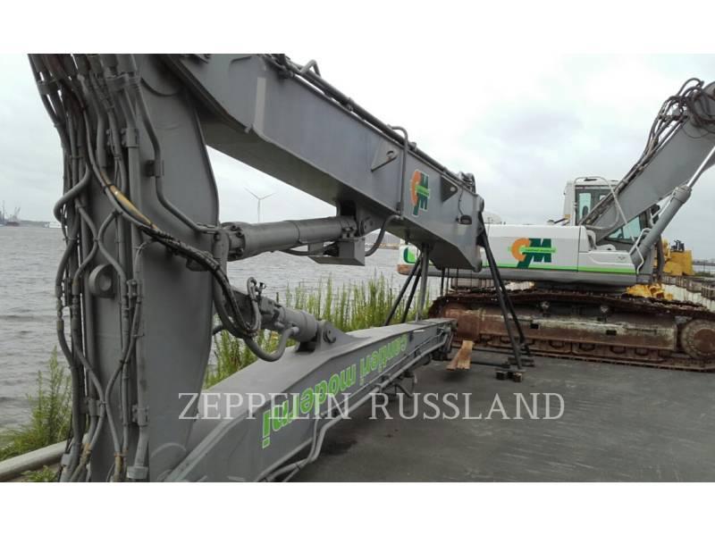 CATERPILLAR トラック油圧ショベル 330BL equipment  photo 3