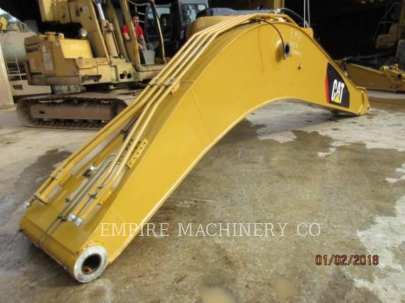 CATERPILLAR TRACK EXCAVATORS 320D2-GC equipment  photo 19