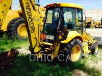 NEW HOLLAND LTD. CHARGEUSES-PELLETEUSES LB110 equipment  photo 2