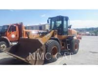 Equipment photo CASE 721F_CA RADLADER/INDUSTRIE-RADLADER 1