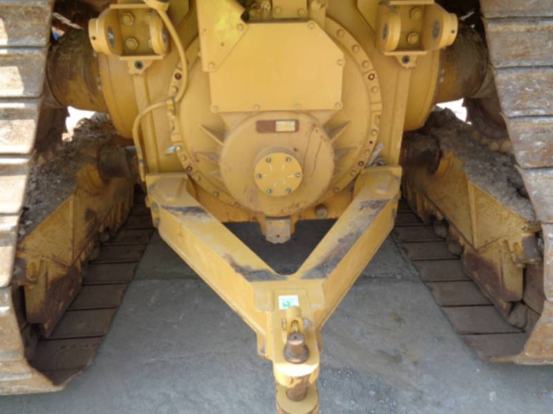 CATERPILLAR TRACK TYPE TRACTORS D6TLGPVP equipment  photo 22