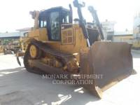 Equipment photo CATERPILLAR D6R TRATORES DE ESTEIRAS 1