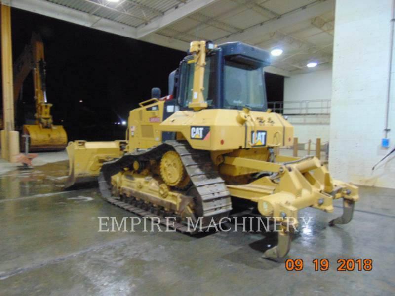 CATERPILLAR TRACK TYPE TRACTORS D6NXL equipment  photo 3