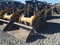 CATERPILLAR CHARGEURS COMPACTS RIGIDES 226B3 HRC equipment  photo 1