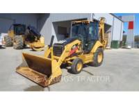 CATERPILLAR BACKHOE LOADERS 416E 2A equipment  photo 1