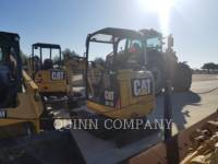 CATERPILLAR TRACK EXCAVATORS 301.7 equipment  photo 3