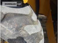 CATERPILLAR TELEHANDLER TH417CGC equipment  photo 19