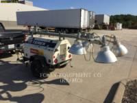 Equipment photo TEREX CORPORATION RL4 TORRE DE ALUMBRADO 1
