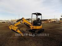 CATERPILLAR KETTEN-HYDRAULIKBAGGER 303ECR equipment  photo 4