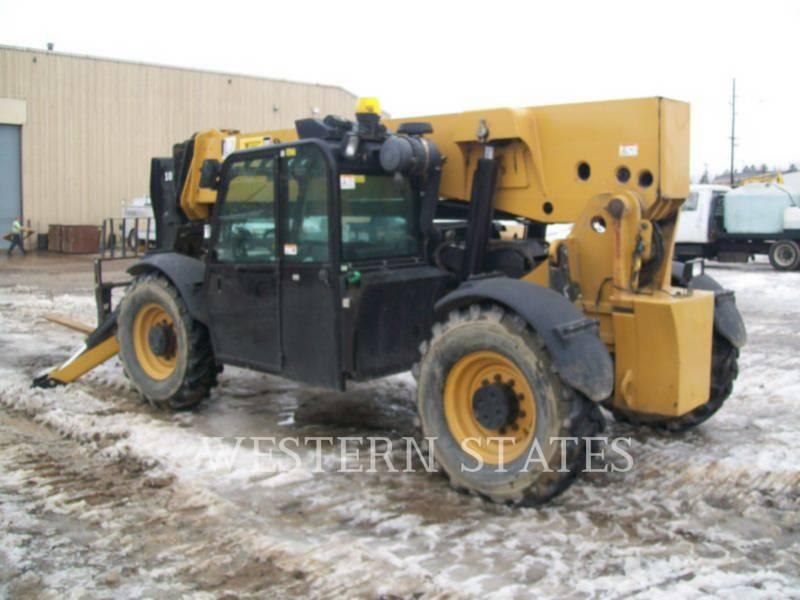 CATERPILLAR TELESKOPSTAPLER TL1055C equipment  photo 4