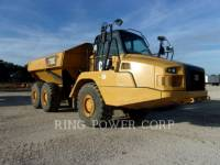 Caterpillar CAMIOANE ARTICULATE 730CTG equipment  photo 2