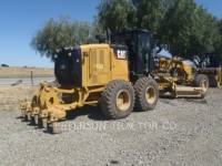 CATERPILLAR MOTOR GRADERS 160M3 equipment  photo 2
